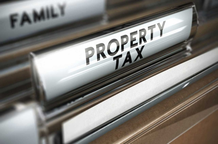 Property Tax – If you are a landlord, then you are in business